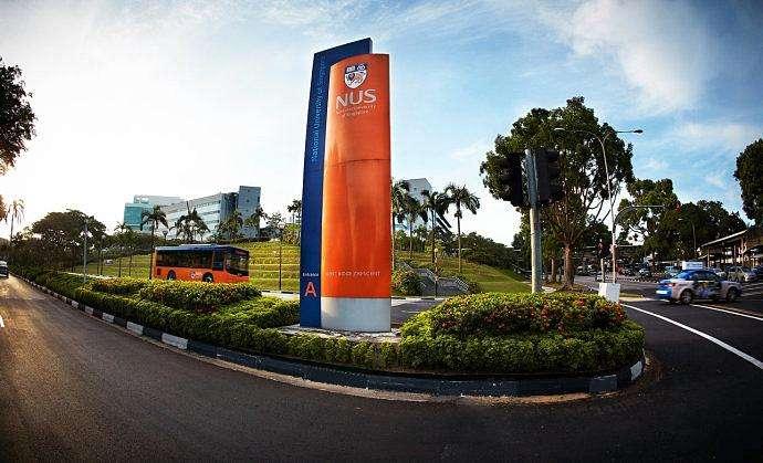 新加坡国立大学研究生申请条件