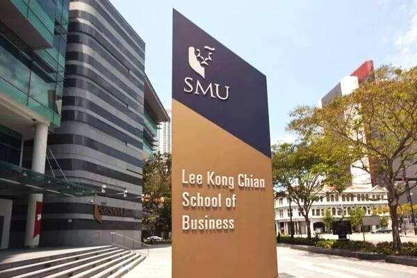 新加坡管理大学研究生申请条件