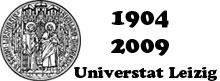 德国莱比锡大学