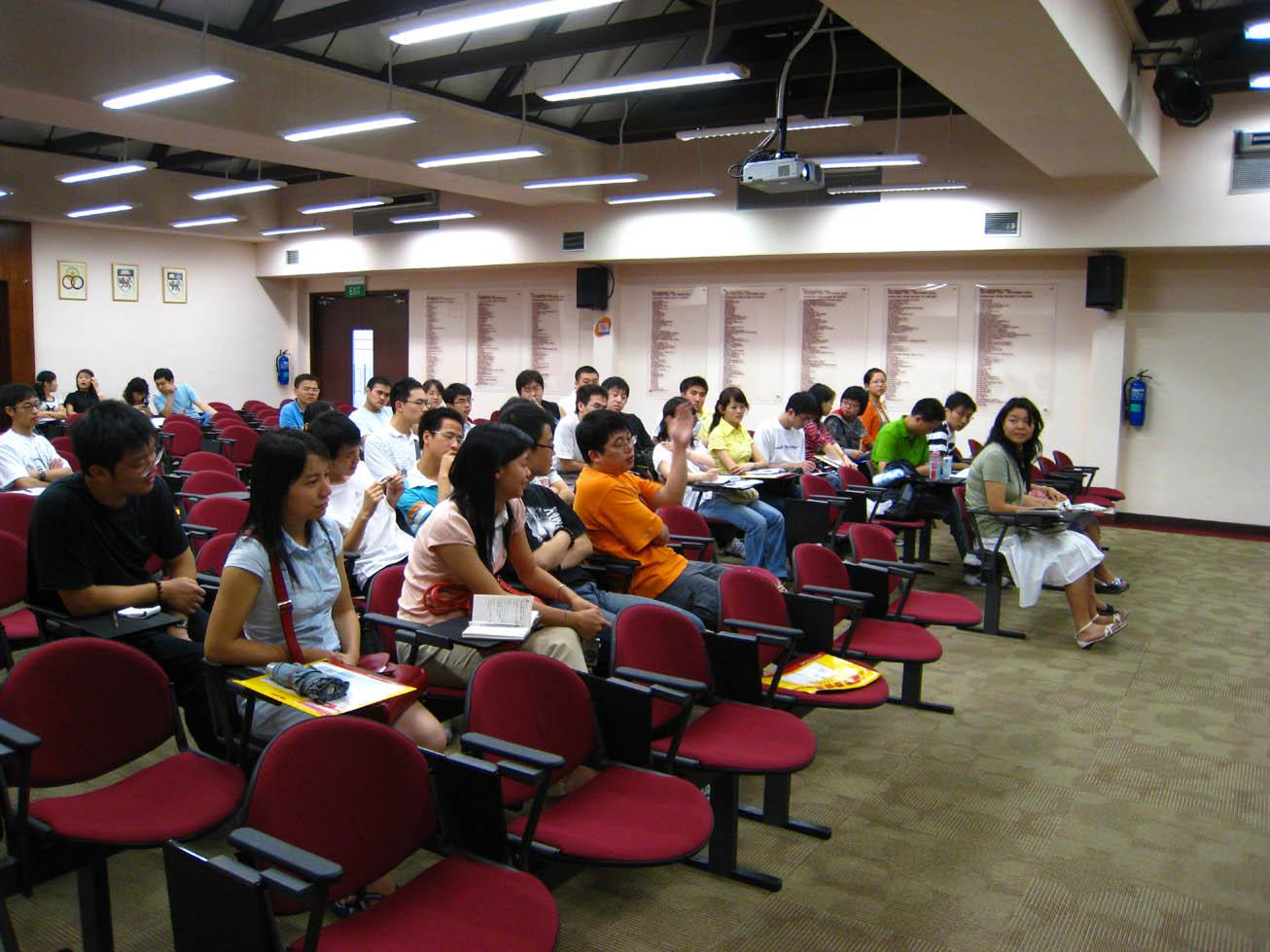 新加坡留学 新加坡国立大学NUS 新加坡南洋理工大学NTU 德国科技学